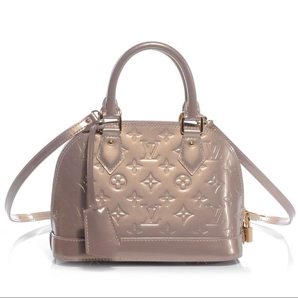 Louis Vuitton Handbags - ✨ PRETTIEST COLOR EVER 🤤🤗 ✨✨ Alma BB Crossbody